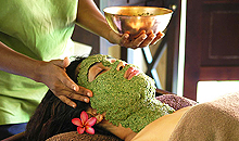 Ayurveda Packages in Kumarakom