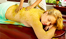Ayurveda Packages in Thrissur