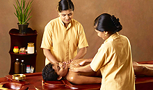 Ayurveda Packages in Kollam