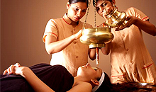 Ayurveda Packages in Alappuzha