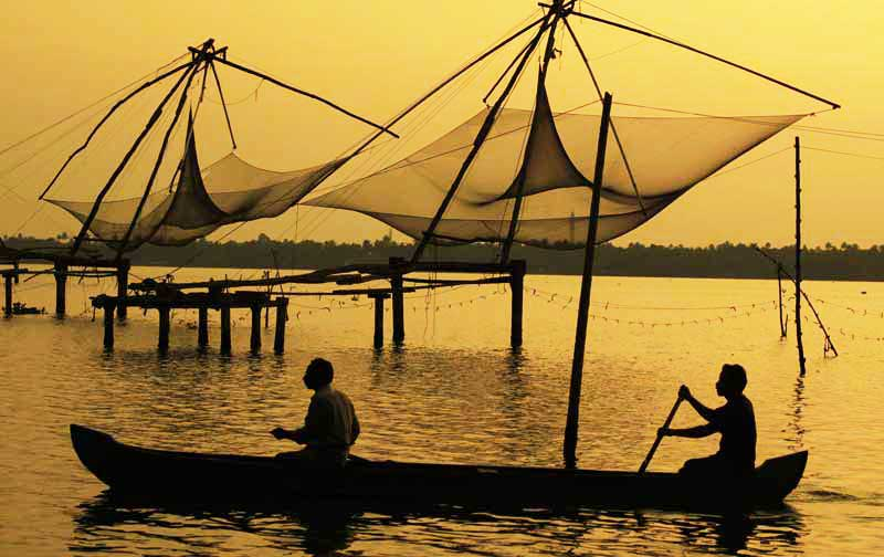 Explore Central Kerala Packages