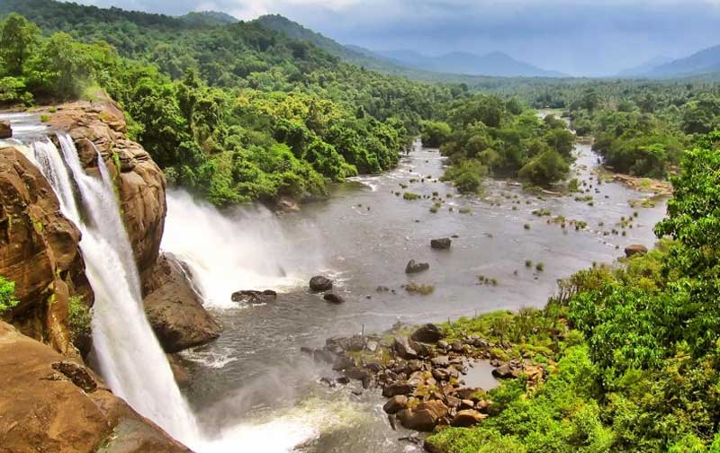 Thekkady packages