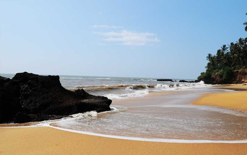 Kovalam Beach Packages