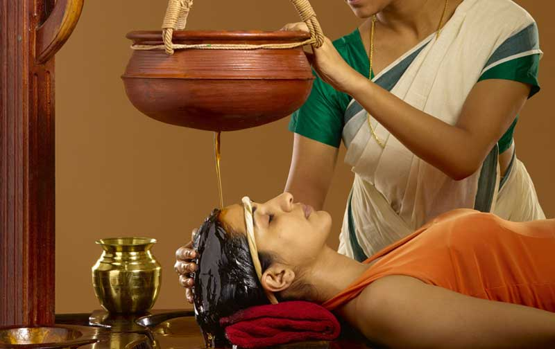 Kovalam Ayurveda Packages