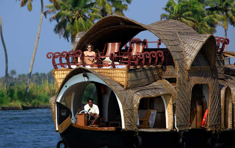 Wayanad Backwater Packages