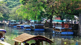 Alappuzha Boating