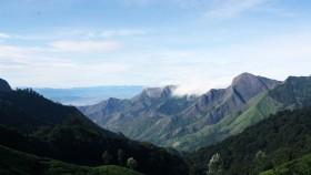 Vattavada Hills