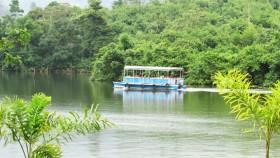 Munnar Boating