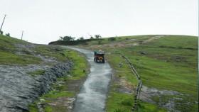 Trekking in thekkady