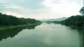 Thattekkad Reservoir