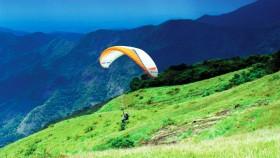Vagamon Paragliding
