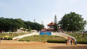 Bharananganam