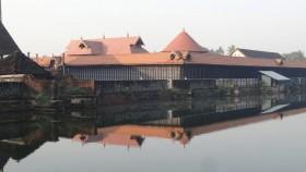 Koodal Manikyam Temple