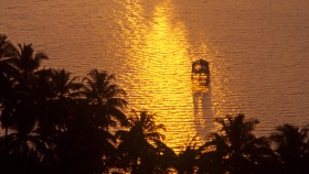 Aquatourism in kollam