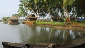 Padanna backwaters kasaragod