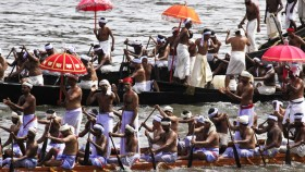 Aranmula Boatrace