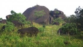Jatayupara at chadayamangalam