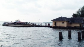 Vaikom Boat Jetty