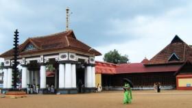 Vaikkom Mahadeva Temple