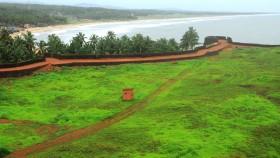 Bekal Fort Kasaragod
