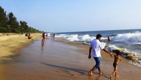 Cherai beach ernakulam