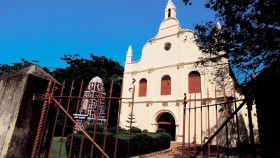 St francis church ernakulam
