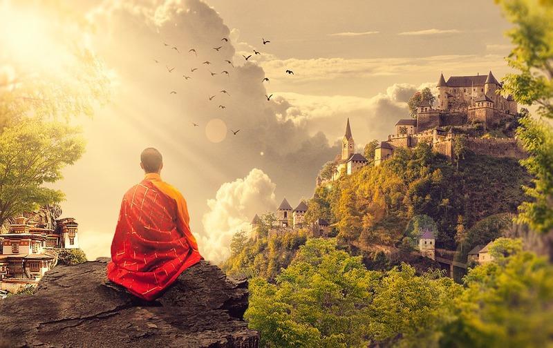 Yoga Tourism