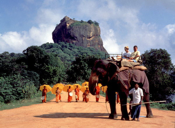 Srilanka - Wonder of Asia