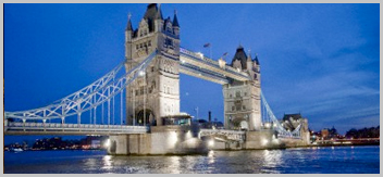 Swiss - London Package
