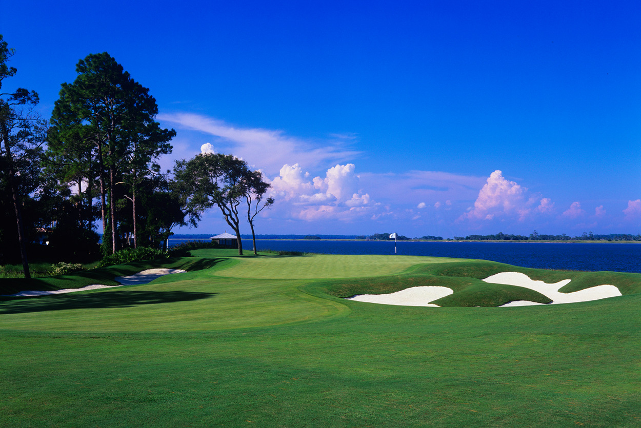 Bali Golf Trip Package