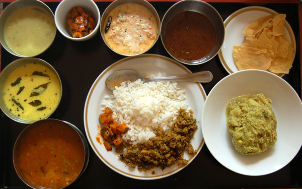 Kerala foods for Authentic kerala cuisine