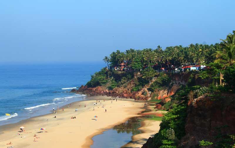 Exotic Beach Holidays