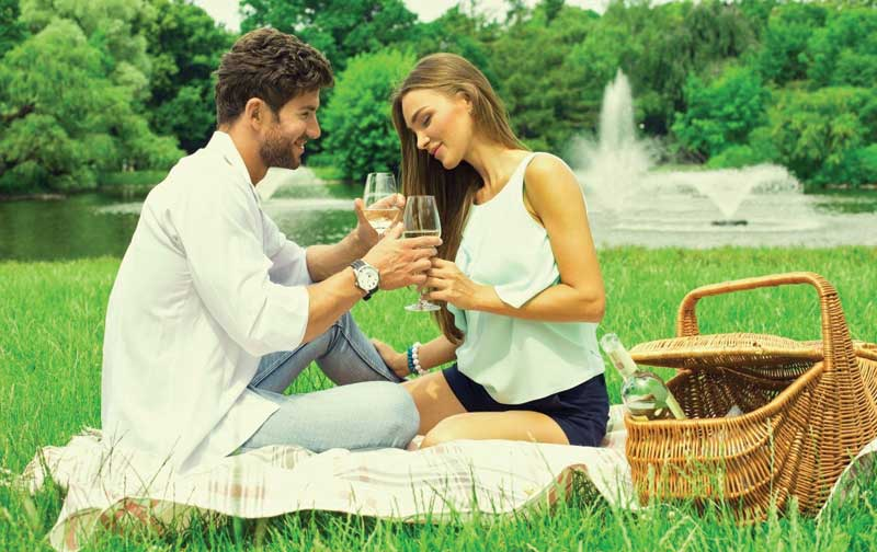 4 Days Romantic Wayanad package