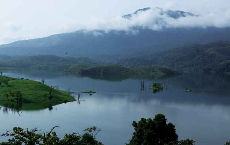 Misty Wayanad package
