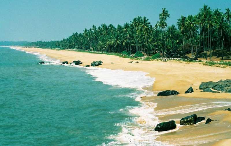 Whispering Kerala
