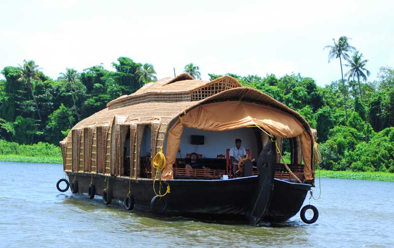 03 Days Kerala Package