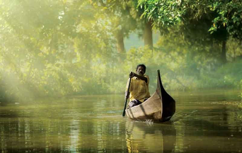 Inspiring Kerala