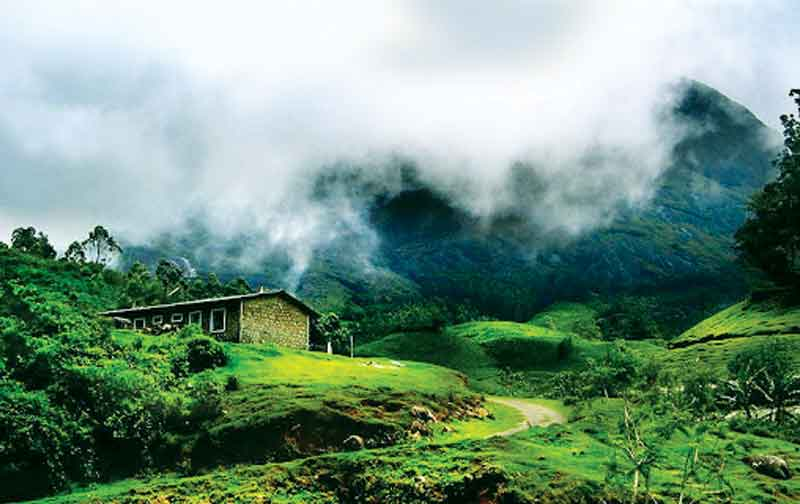 Discover Munnar Package