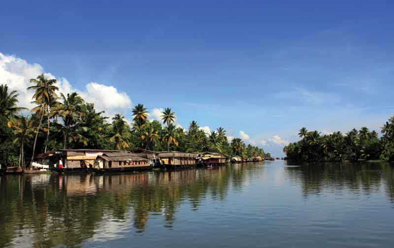 Kumarakom Backwater Package