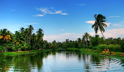 Kerala Backwater Package