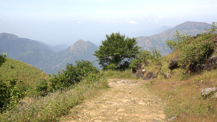 Kerala adventure tourism