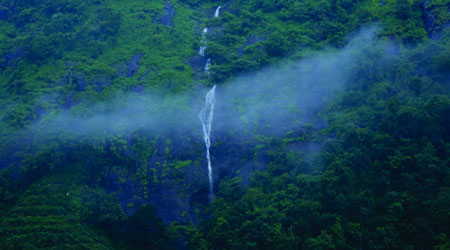 kerala high range tourism