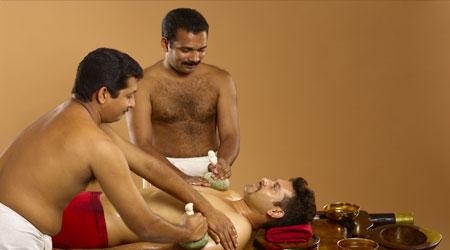 Kerala Medical Tourism