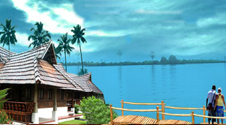 Kerala Home Stay Tourism
