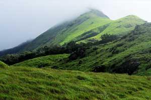 Chembra Hill