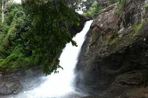 Soochippara (Pinrock ) Waterfalls