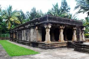 Bathery Jain Temple