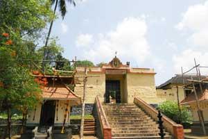 Achankovil Temple