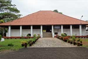 Pazhassi rajah Museum