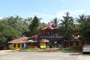 Malampuzha Fantasy park